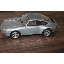 Pocher Porsche 1/8 Fuchs Felgen  Aluring