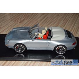 Pocher Porsche 1/8 K30 3 teilige Felgen