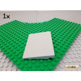 LEGO® 1Stk Platte / Rampe / Dach 6x8 alt-hellgrau 4515