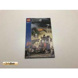 Lego 8874 Bauanleitung NO BRICKS!!!!