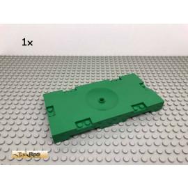 LEGO® 1Stk 8x16 Bauplatte Fußballfeld Grün, Green 30489 254