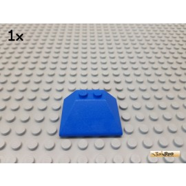 LEGO® 1Stk Dachstein / Schrägstein 3x4 45° blau 4861