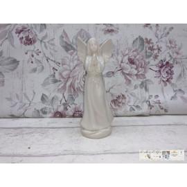 Clayre & Eef  Engel Schutzengel Dekoration Skulptur Porzellan 6CE0509
