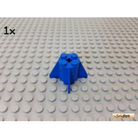 LEGO® 1Stk Raketenantrieb / Stein 2x2x2 rund blau 4591