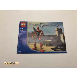 Lego 8773 Bauanleitung NO BRICKS!!!!