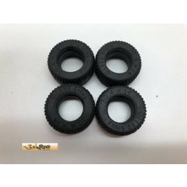 Lego Reifen 4stk  30.4x14
