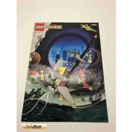 Lego 6493 Bauanleitung NO BRICKS!!!!