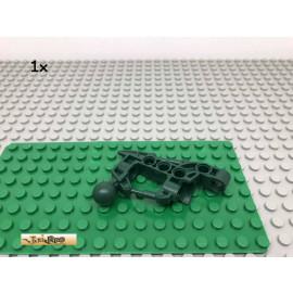 LEGO® 1Stk Technic Bionicle Arm Dunkelgrün, Dark Green 50922 39