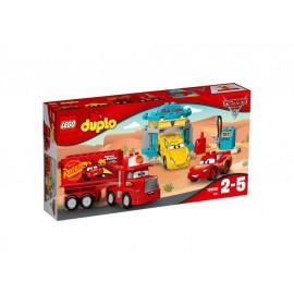 LEGO® DUPLO® Flos Café