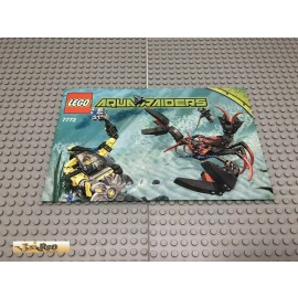 LEGO® 7772 Bauanleitung NO BRICKS!!!!