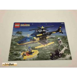 Lego 6462 Bauanleitung NO BRICKS!!!!
