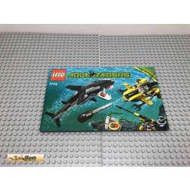 LEGO® 7773 Bauanleitung NO BRICKS!!!!