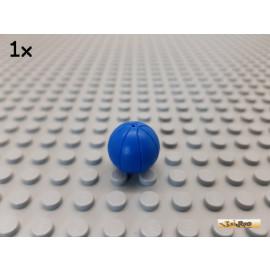 LEGO® 1Stk Basketball / Ball / Kugel blau 43702