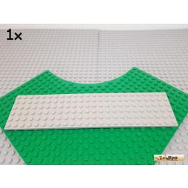 LEGO® 1Stk Platte Basic 6x24 alt-hellgrau 3026