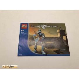 Lego 8771 Bauanleitung NO BRICKS!!!!