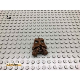 LEGO® 1Stk Bionicle Kopf Brick Braun, Brown 32553 129