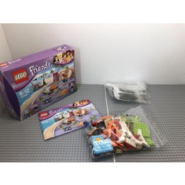 LEGO® Friends Heartlake Skatepark