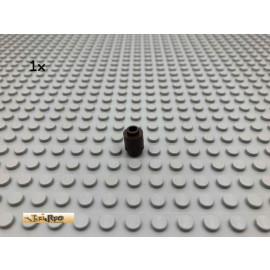 LEGO® 1Stk 1x1 Rundstein Dunkelbraun, Dark Brown 3062 1