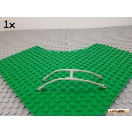 LEGO® 1Stk Halterung Krankentrage flexibel alt-hellgrau 30191