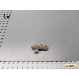 LEGO® 1Stk Kamera / Ampel / Waffe alt-dunkelgrau 4360