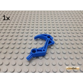 LEGO® 1Stk Bionicle Haken blau 32551