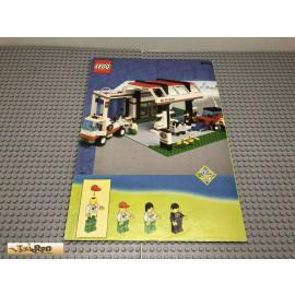 LEGO® 6472 Bauanleitung NO BRICKS!!!!