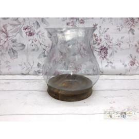 Chic Antique  Laterne Windlicht Teelicht Tischdekoration