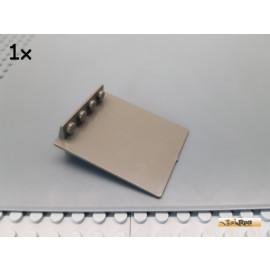LEGO® 1Stk Tür Drehtür 2x4x5 alt-dunkelgrau 30102