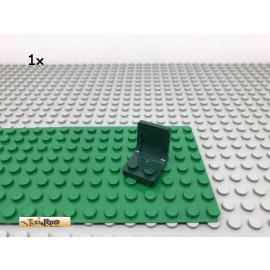 LEGO® 1Stk 2x2 Autositz Stuhl Dunkelgrün,Dark Green 4079 99