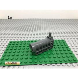 LEGO® 1Stk Technic Kanone Grau, Dark Gray 57029