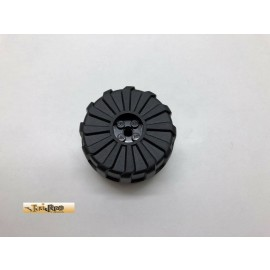 Lego 1x Reifen schwarz 2515