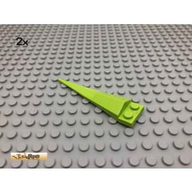 LEGO® 2Stk 1x2x6 mit flexibler Spitze Schwanz Limette, Lime 61406 19