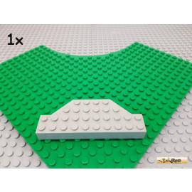 LEGO® 1Stk Grundplatte 4x10 alt-hellgrau 30181
