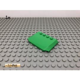 LEGO® 1Stk 4x6 Motorhaube Dach Hellgrün, light green 52031 17