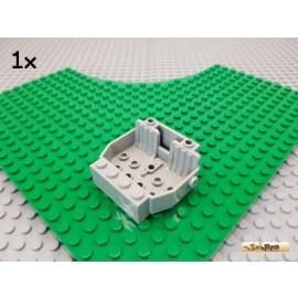 LEGO® 1Stk Sitz / Auto / Fahrzeug 6x5x2 alt-hellgrau 30149