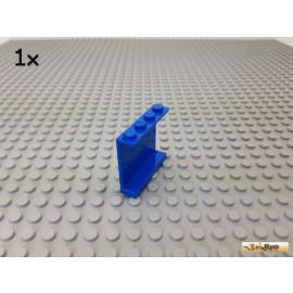 LEGO® 1Stk Paneel / Wand 1x4x3 Noppen geschlossen blau 4215