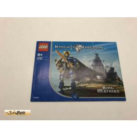 Lego 8790 Bauanleitung NO BRICKS!!!!
