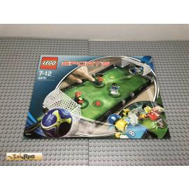 LEGO® 3570 Bauanleitung NO BRICKS!!!!