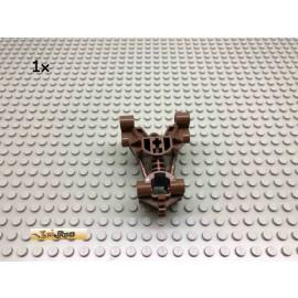 LEGO® 1Stk Technic Bionicle Torso Brick Braun, Brown 32489 15
