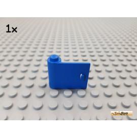 LEGO® 1Stk Tür / Autotür 1x3x2 links blau 92262