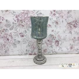 Windlicht Kerzenständer Teelichthalter Teelicht Tischdekoration Vintage Shabby