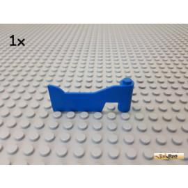 LEGO® 1Stk Fabuland Autotür rechts 1x6x2 blau aus Set 3635