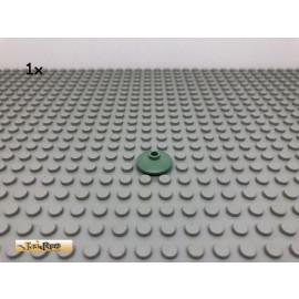 LEGO® 1Stk 2x2 Satschüssel Radar Sandgrün, Sandgreen 4740 2