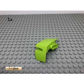 LEGO® 1Stk Technic Kotflügel Panel Limette, Lime 61070 125
