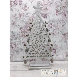 Clayre & Eef  Weihnachtsbaum Weihnachtdekoration Tannenbaum 6H1533S