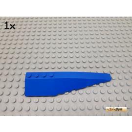 LEGO® 1Stk Keilstein / Flügel 12x3x1 rechts blau 42060