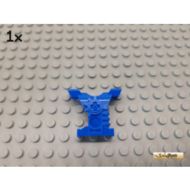 LEGO® 1Stk Bionicle Brustschutz blau 32280