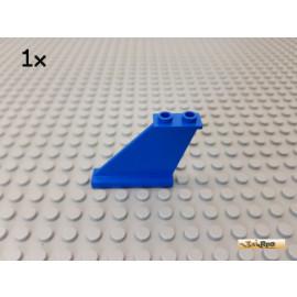 LEGO® 1Stk Heckflügel / Flügel / Flugzeug 1x3x4 blau 2340