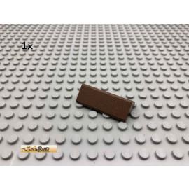 LEGO® 1Stk 2x4 45° Schrägstein Dachstein Braun, Brown 3041 171