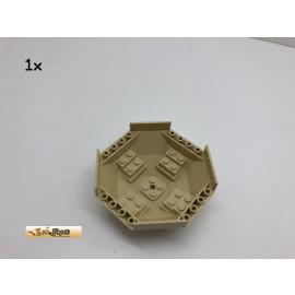LEGO® 1Stk Cockpit Kuppel Brick Beige, 2618 aus dem Set 7415 5988 2618